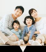 社員と家族への思い